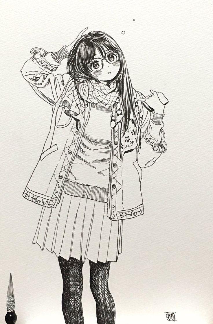(博)4/19明日ちゃん一巻 (@siiteiebahiro)   Twitter