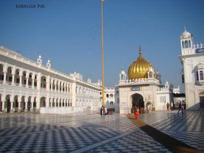Gurudwara Shri Goindwal Sahib, Goindwal   The Sikh World