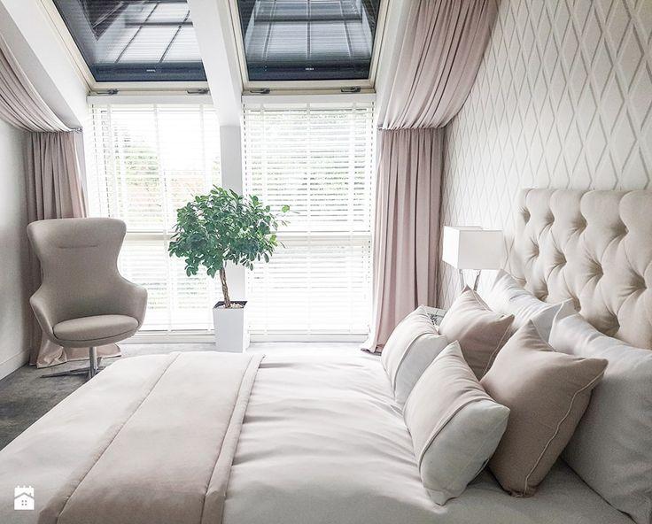 Metamorfoza sypialni - zdjęcie od KLAUDIA CELstudio