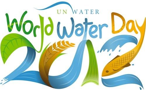 UN World Water Day- Kid World Citizen