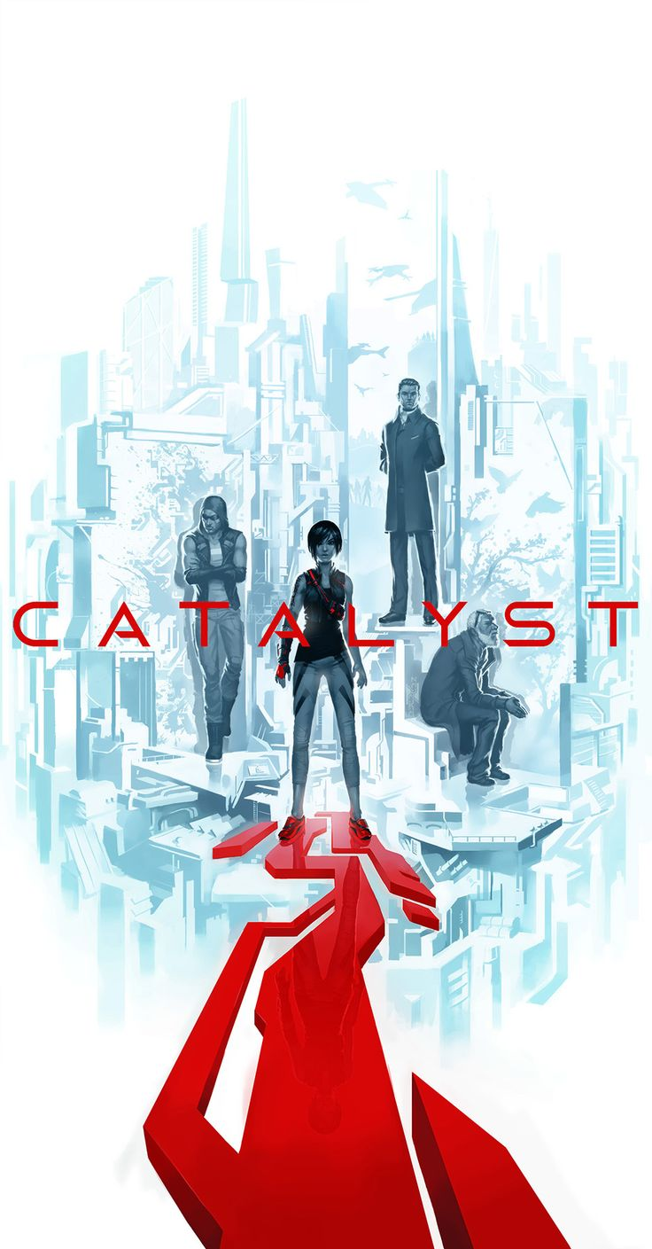 mirror's edge catalyst | Tumblr