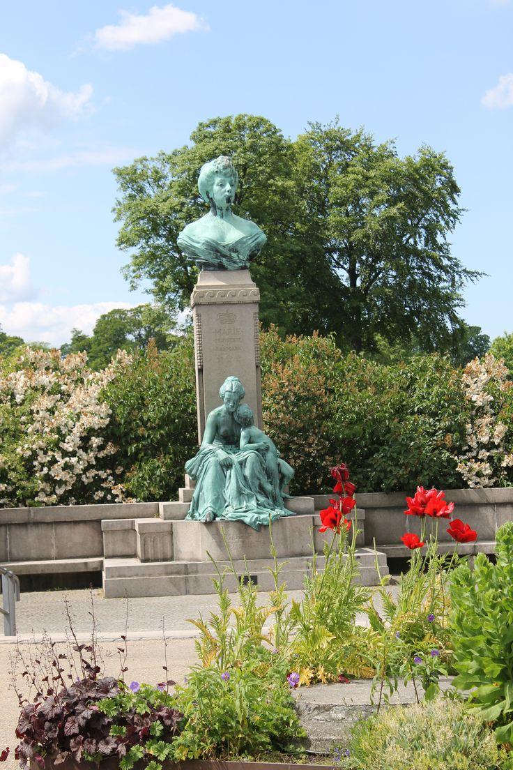 The Churchill Park