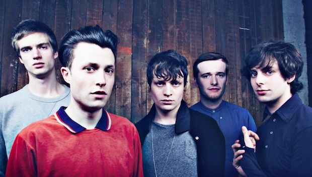 The Maccabees's are back! A new single 'Marks to Prove It' (which you can hear below) and a series of UK tour dates kick off the promotion for album number four.  The Brighton based band recently …