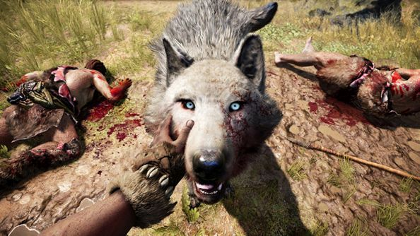 nice Far Cry Primal system requirements revealed, soft as a saber-tooth's fur