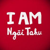 Te Reo - Ngai Tahu - Karakia  Created by phillipajbell