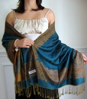 shawls wraps huge clearance sale http://www.yourselegantly.com/border-pashmina-shawls-and-wraps-in-many-colors.html