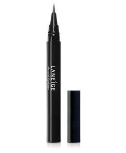 LANEIGE Natural Eyeliner_Brush-type eyeliner able to present natural, neat makeup