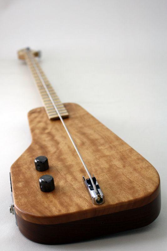 27 best in strum ent 2 string bass images on pinterest. Black Bedroom Furniture Sets. Home Design Ideas