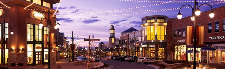 Southlands Mall