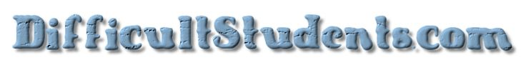 Difficult Behaviors in the Classroom: Quick Reference Guide from DifficultStudent.com, Behavior Disorders: Support Group for Parents and Teachers.   This article contains some tips useful for substitute teachers (not all apply).