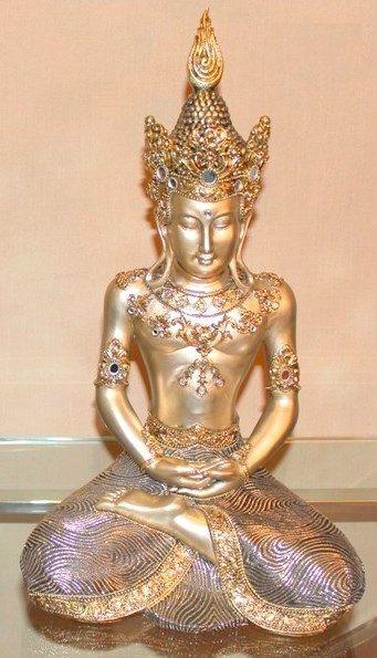 Figura budista
