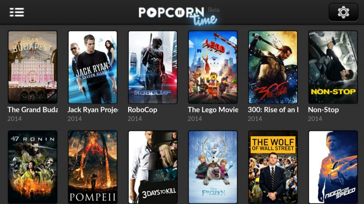 Hollywoods worst nightmare just got worse, as Popcorn Times Android app gets Chromecast support