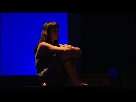 Antigone de Jean Anouilh (par Nicolas Briançon) - YouTube