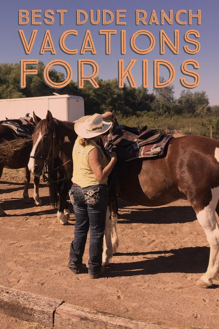 208 Best Images About Family Ranch Vacations On Pinterest