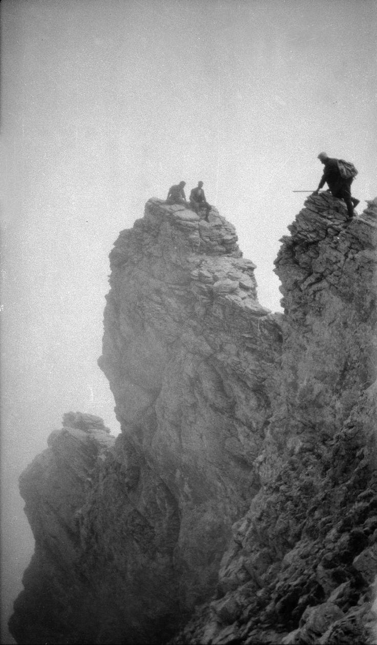 Όλυμπος, 1913