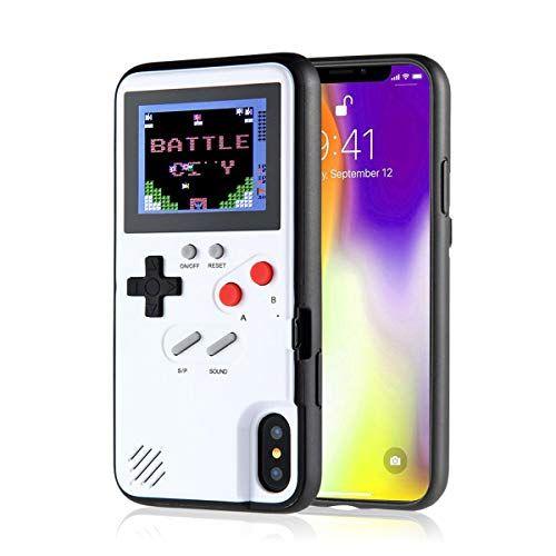 coque iphone 6 jeu video