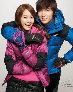 Los actores masculinos y femeninos de Corea del Sur que nos encantaria verlos como pareja en algun Drama | Espacio Kpop