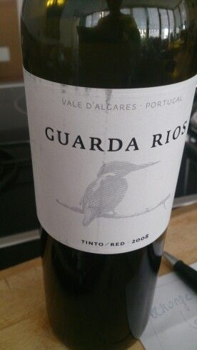 Me encantan los vinos portugueses