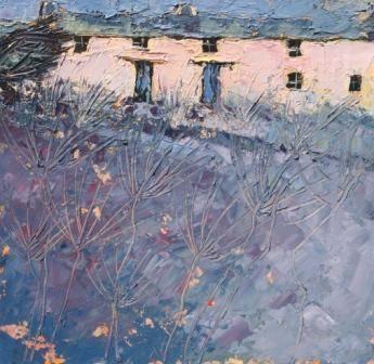 John PIPER - Winter Blackthorn