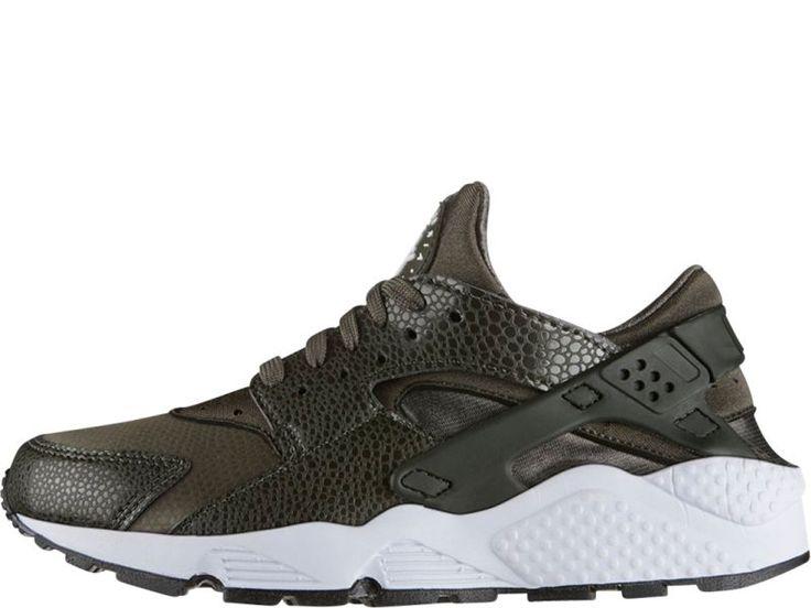 Nike Air Huarache Groen