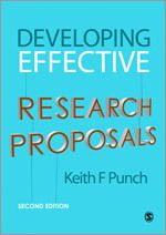 Successful research requires effective and thorough preparation. In this expanded and updated <strong>Second Edition</strong> of <strong>Developing Effective Research Proposals</strong>, author Keith F. Punch offers an indispensable guide to the issues involved in proposal development and in presenting a well-considered plan for the execution of research. Dealing with both qualitative and quantitative approaches to empirical research across the social sciences, the <strong>Second…