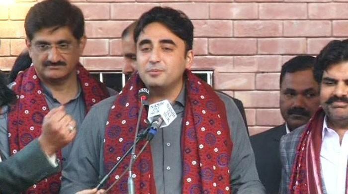 Nawaz Sharif is a compromised politician says Bilawal