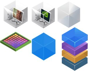 VMware EUC Visio Stencils for 2015 shapes icons and graphics #visio #load #balancer http://houston.nef2.com/vmware-euc-visio-stencils-for-2015-shapes-icons-and-graphics-visio-load-balancer/  # VMware EUC and Datacenter Visio Stencils 2015 Update 2: Now includes even more VMware NSX shapes! I can t believe it has been almost a year since I last posted the VMware vSphere and End User Computing stencil set for Microsoft Visio. After a few instances with broken links this past few weeks I…