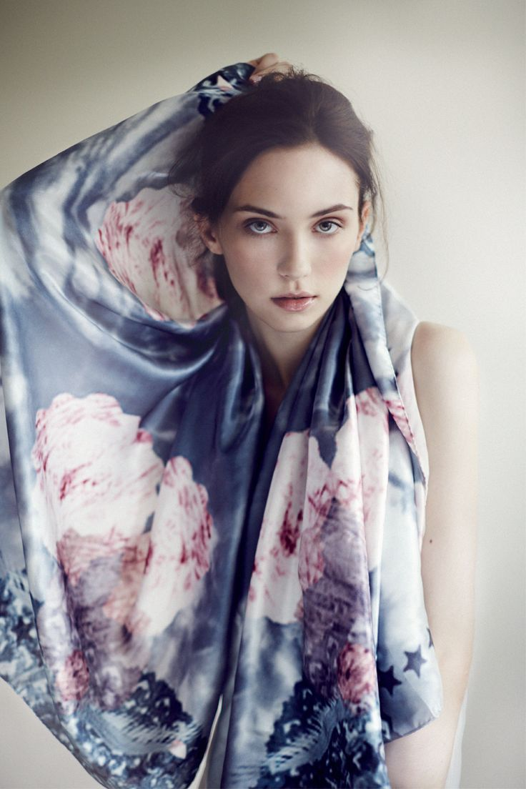 Here are fresh news from anglo norwegian london based brand alva norge which shares its beautiful contemporary spring summer collection of scarves