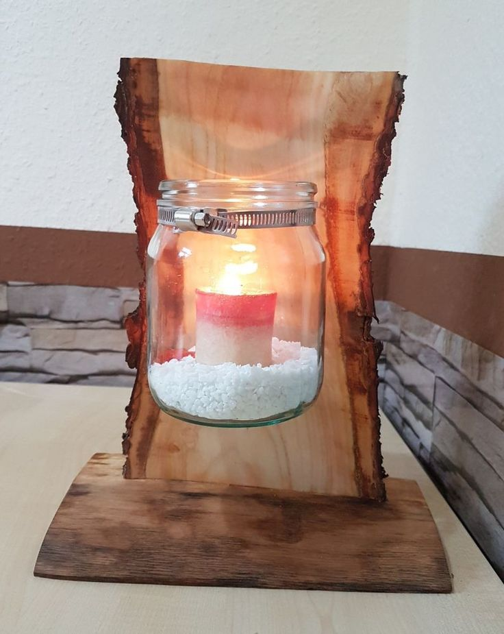 Best 25 kerzenhalter holz ideas on pinterest holz for Wand weihnachtsdeko