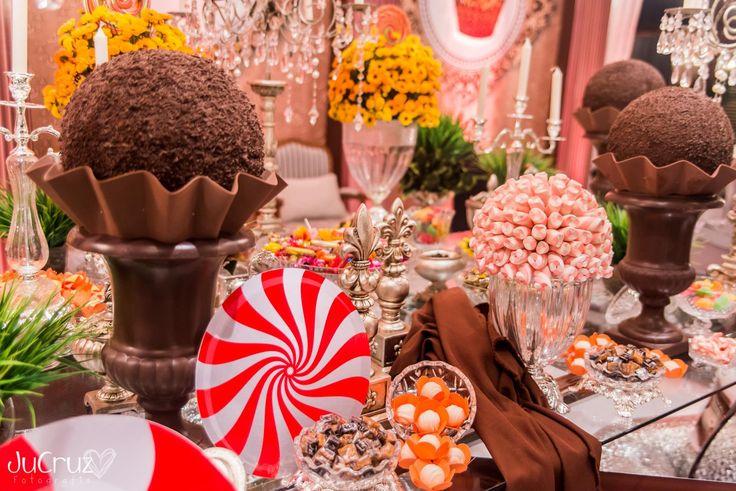 beatriz 15 anos fantastica fabrica de chocolate - Pesquisa Google