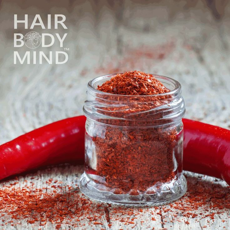100% #botanical DIY CAYENNE PEPPER MASK TO TREAT #hairloss/ #alopecia /DHT🌶🌶🌶 Mix cayenne pepper tincture with olive oil. Apply the blend on scalp. Leave it on for 30 minutes provided it doesn't cause any uncomfortable feelings. Repeat the procedure twice a week. Cayenne pepper treatment may last for 2 weeks. You can wrap a warm towel around your head to intensify the effect. 🌶🌶🌶TRY OUR  #hairlosssolution CAYENNE SHAMPOO & SCALP TREATMENT for #hairgrowth 🌶🌶🌶This #natural …