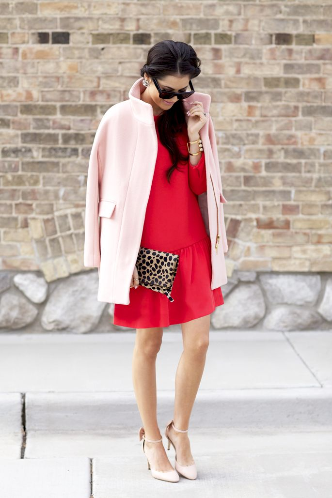 Pink Peonies by Rach Parcell | A Fashion, Beauty & Home Blog For a Styled Life | Page 4