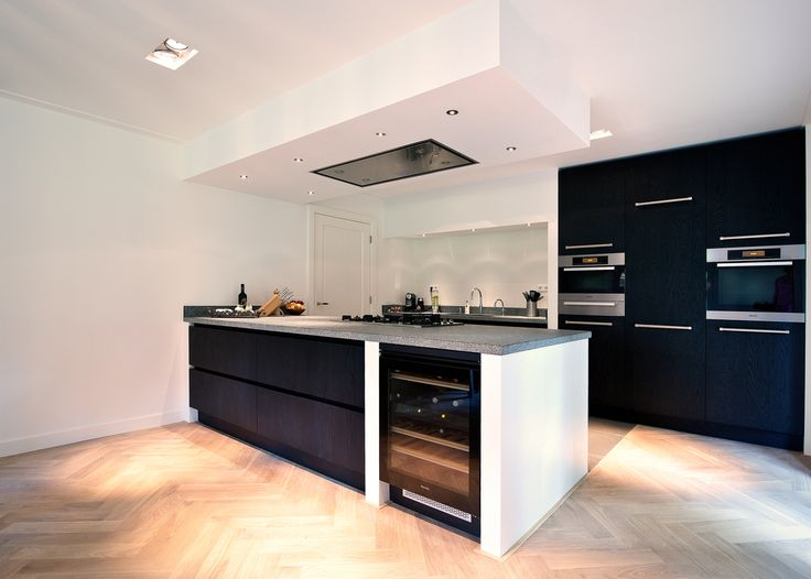Cubex Keuken Te Koop : Vormige Keuken op Pinterest – Keuken Opstellingen, Keukens en Kasten