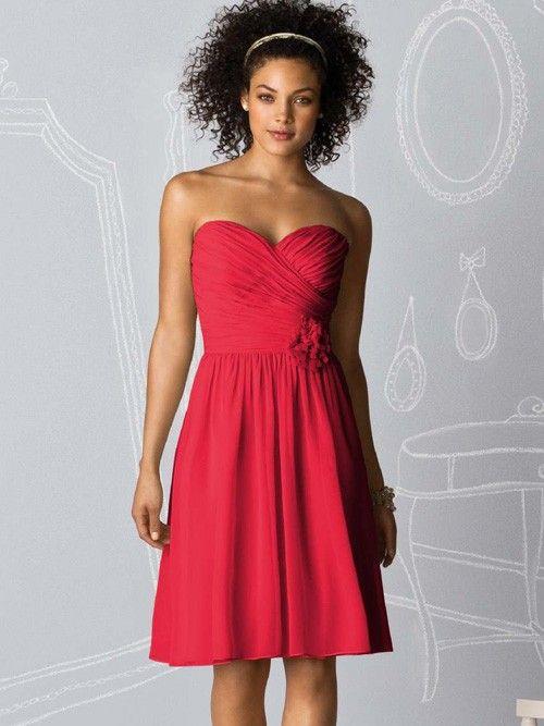 Pretty Bridesmaid Dress.  This site has a lot of pretty dresses!!