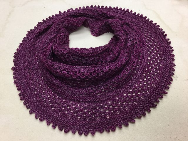 Ravelry: aalovesyarn's Star Shower