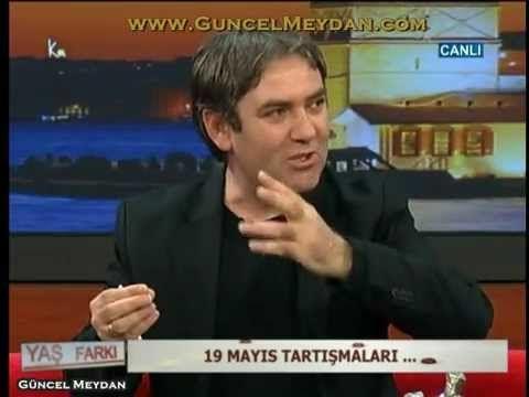 Sinan MEYDAN - 29 Ocak 2012 / Yaş Farkı