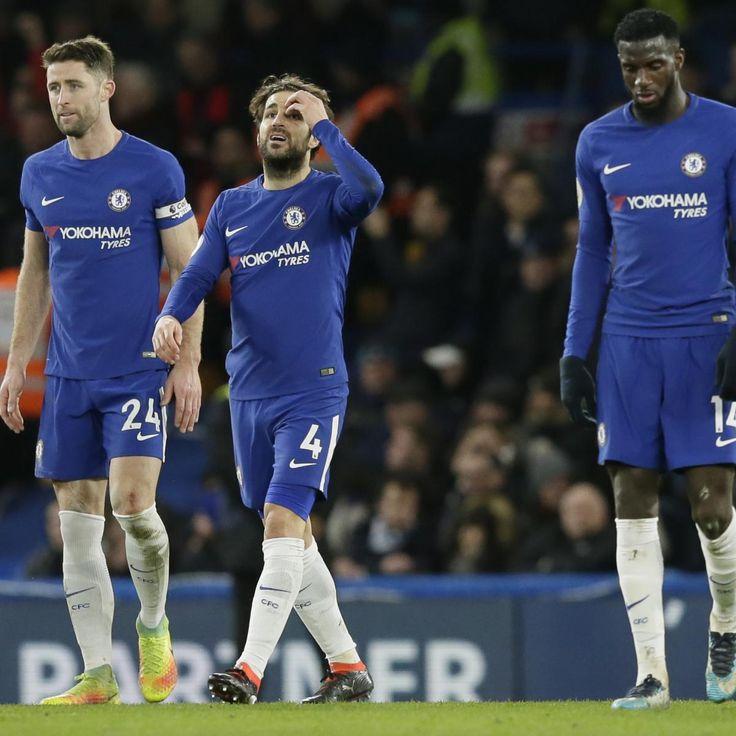Watford vs. Chelsea: Team News, Preview, Live Stream, TV Info