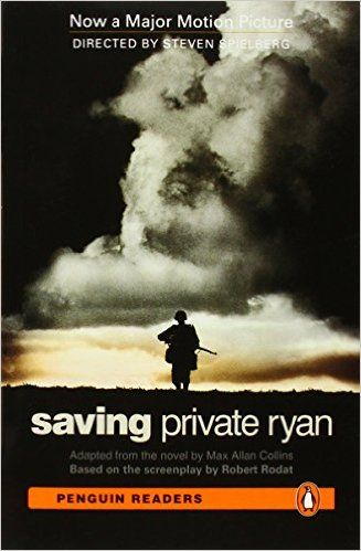 Amazon.com: Saving Private Ryan, Level 6, Penguin Readers (2nd Edition) (Penguin Active Readers, Level 6) (9781405882712): Pearson Education: Books