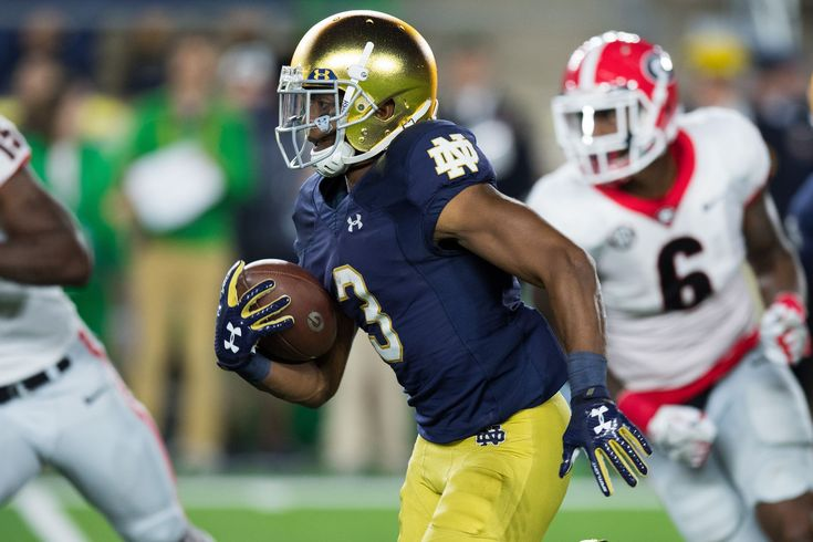 Notre Dame Football Recruiting: How Did We Get To These Numbers? - One Foot Down