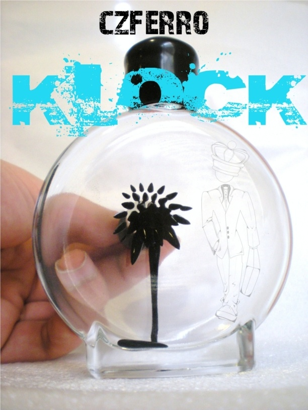 Desktop Toys For Grown Ups : Ferrofluid toys this is a grown up nerd desk toy for