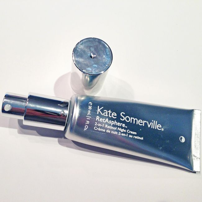 Kate Somerville 'RetAsphere' 2-in-1 Retinol Night Cream