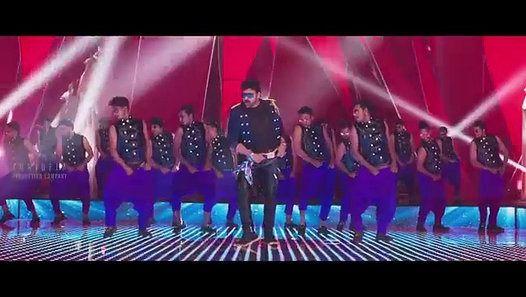 Khaidi No 150 Official Theatrical Trailer __ Mega Star Chiranjeevi __ V V Vinaya http://ift.tt/2iND08H
