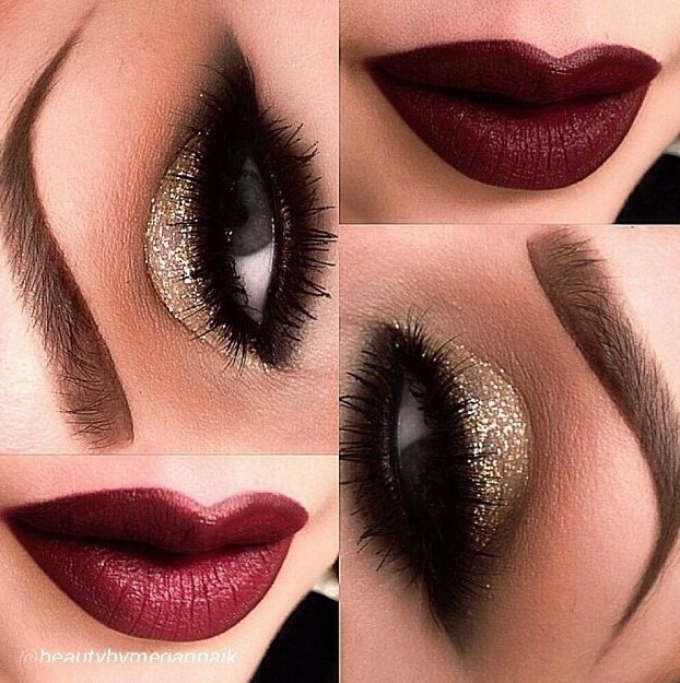 Gorg Holiday Look!!!! ❤️❤️