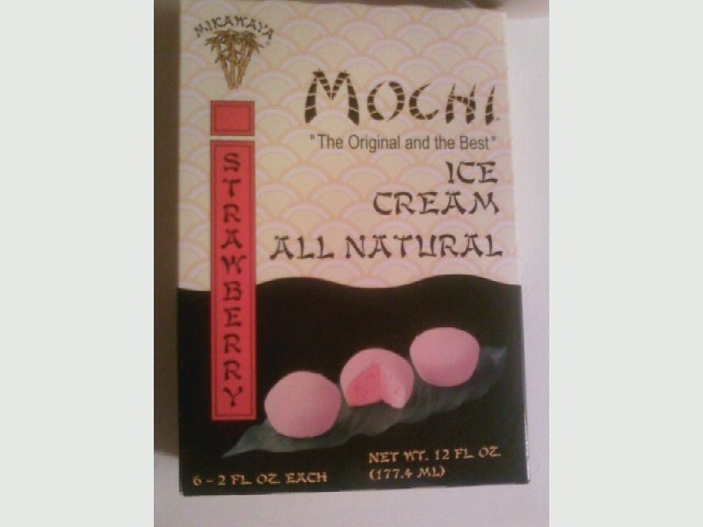 absolutely obsessed with Mochi these days.
