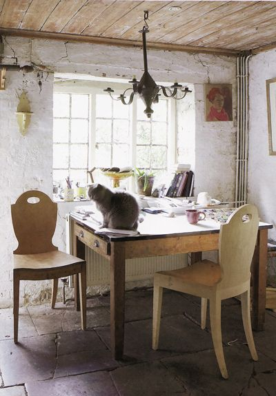 Perfect English Cottage English Cottage Style Tables And Rustic
