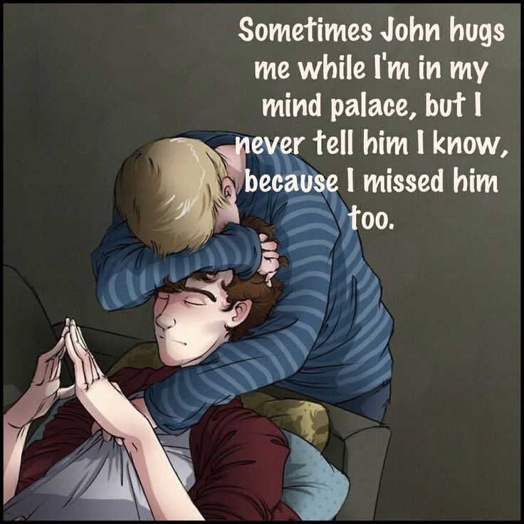 This is an edit of mine, so I hope it's alright! Sherlock and John post reichenbach