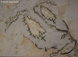 il pianto delle croci - VOOD ART