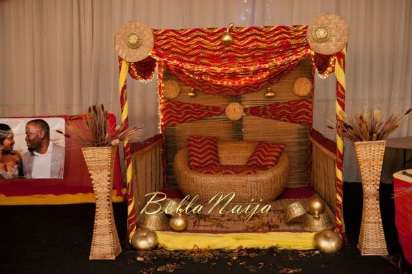 Traditional Wedding Butterfly Wedding, Nigerian, Yoruba, Ijaw, BellaNaija, Libran Eye PhotographySPTM-1068 ...
