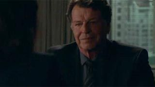 "John Noble gave a memorable turn on ""The Good Wife"" last year as Matthew Ashbaugh, a client of Alicia's who was murdered -- and now he's reprising that role on Season 5."