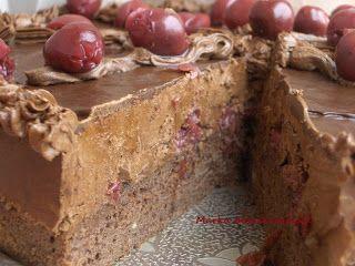 Marka boszikonyhája: Lúdláb torta